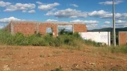 Terreno próximo a BR-232 Serra Talhada