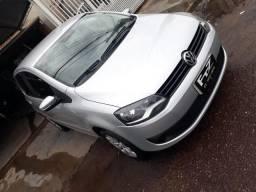 Vw - Volkswagen Fox Trend - 2014