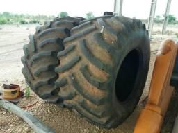 Vendo 2 pneus 30.5L - 32
