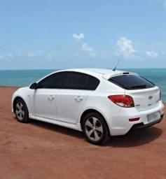 Chevrolet Cruze Sport6 estado de conservação de zero km - 2013