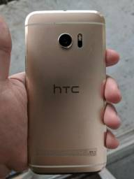 HTC 10 32 GB Android 8.0 Oreo em ótimo estado