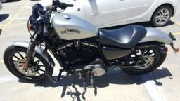 Moto Harley Davidson 883 Iron 2015 - 2015
