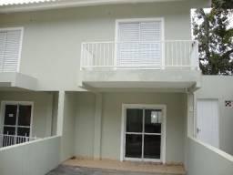 Casa térrea/sobrado, 2 quartos(duas suites) com armários embutidos Rio tavares