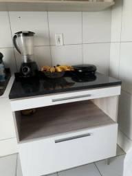 Balcão cozinha semi novo