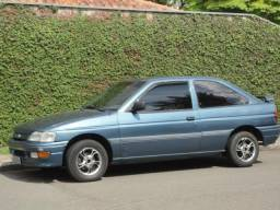 Vendo somente em dinheiro, não troco, Ford Escort modelo europeu Particular, - 1994