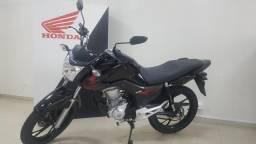 Honda Fan 160 0km Super Oferta - 2019