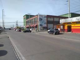 Terreno comercial fazenda Rio Grande