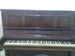 Piano de Armario Schiller
