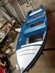 Barco de Aluminio Alumar - 2000