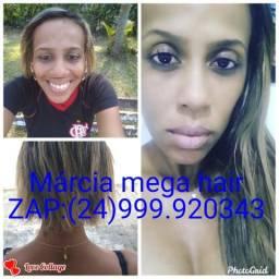 Colocação de mega hair todos os métodos.zap:(24)999.920343