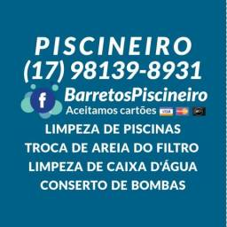 Barretos Piscineiro *
