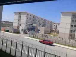 Apartamento novo Residencial Jasmim, próximo Sest/Senat
