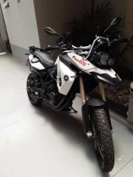 Bmw f800 gs - 2012
