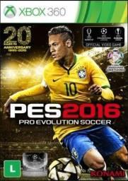 PES 2016 para Xbox360
