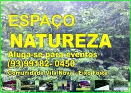 Espaço Natureza