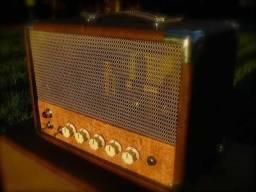 Amplificador Vira Lata GP Classics Único Dono