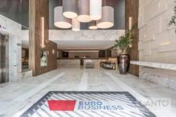 Laje/sala comercial para venda e locação no EuroBusiness, Ecoville, Curitiba - LEED Platin