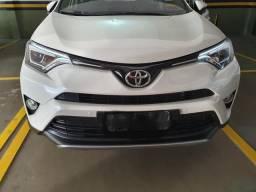 Toyota Rav4 4x2 Top 2018 15.000km - 2018