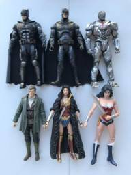 Figuras Action Figures Multiverse Dc Collectibles
