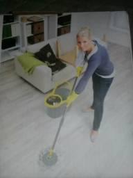 Esfregão Spin Mop