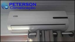 Instalação e Limpeza de Ar Condicionado!
