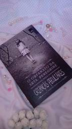 Livro: O Orfanato da Senhorita Peregrine
