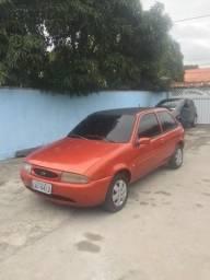Fiesta 1.0 8v ótimo estado 2019 vistoriado - 1996