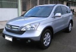 Honda CR-V EXL 4WD Automático - 2009