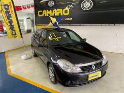 Renault Symbol 2011 1.6 8v Completo Muito Novo - 2011
