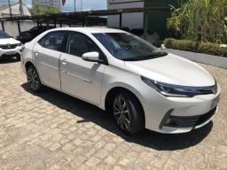 Corolla Altis 2018 - 13000km - 2018
