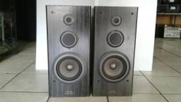 Caixas acústicas FORTEX