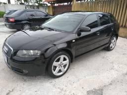 Audi A3 sportback 2.0 mecânico - 2007