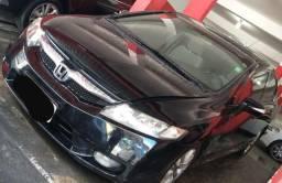 New Civic LXL 2011 - 2011