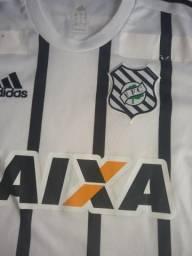 Camisa figueirense Bruno Alves