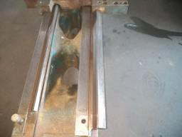 Barramento de torno mecânico s20 s20a id20 i20