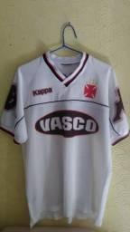 Camisa Vasco 1999 - G
