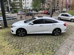 Honda Civic Touring 2018-18 34.000 Km - 2018