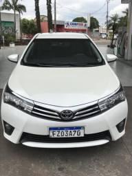Corolla xei 2015 automático - 2015