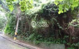 Terreno à venda em São conrado, Rio de janeiro cod:IP0TR20926