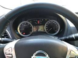 Nissan Sentra - Automático - 2015