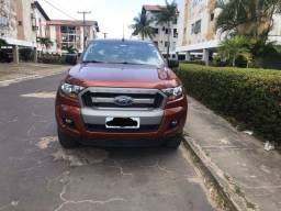Ranger xls 4x4 automática diesel - 2018