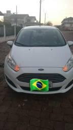New Fiesta Sedan Titanium - 2014