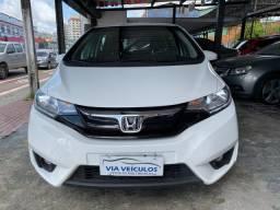 Honda Fit EX 1.5 - Automático - IPVA 2020 - 2016