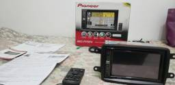 Kit multimidia pioneer AVIC-F970TV para auto semi novo