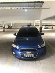 Sonic LTZ auto - 2012