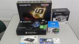 Kit cpu gamer core i3