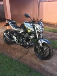 Yamaha Mt-03 ABS - 2017