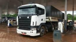 Scania 6x4 420 - 2001