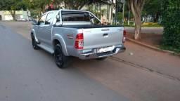 Toyota hilux 2012 - 2012