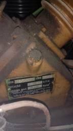 Compressor Meg Mod. W10/50sd P. Max.: 8,8kg/cm²